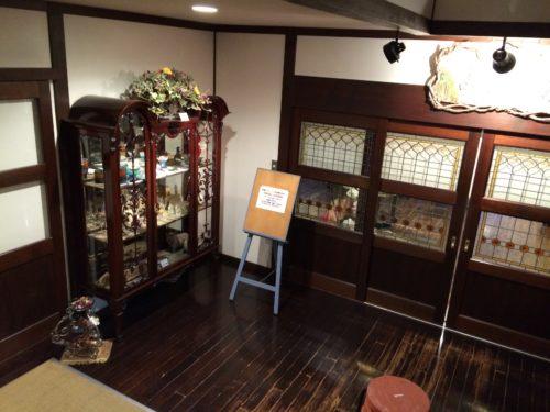 徳澤園食堂
