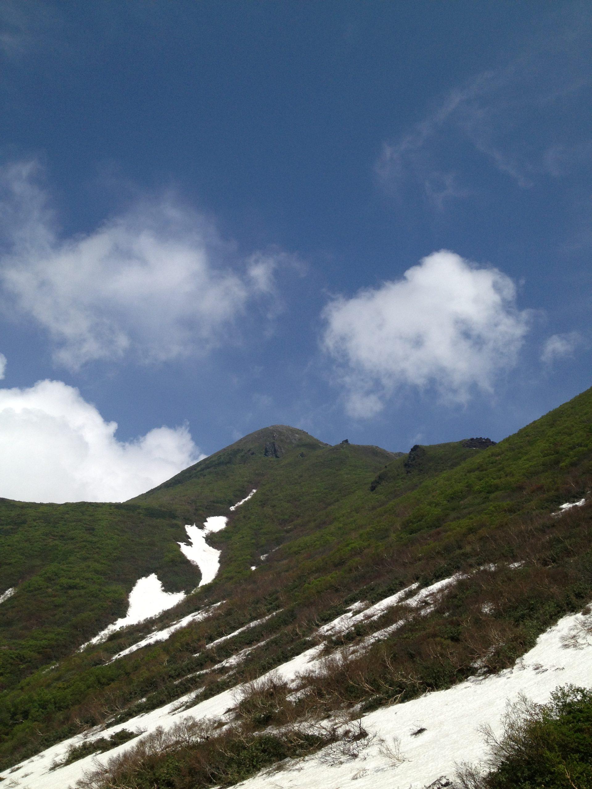 天気 岩木 山 岩木山の登山ルート天気 登山ナビ お天気ナビゲータ