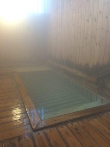 蔵王温泉川原湯