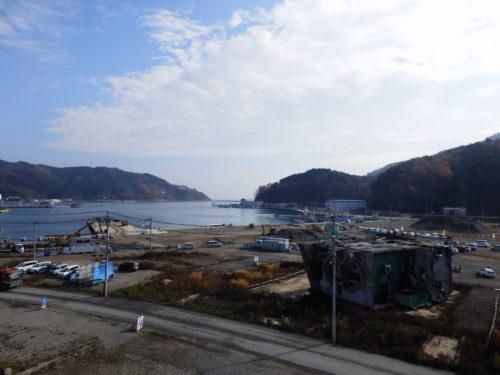 女川町工事