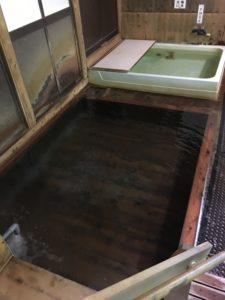 ゆる湯温泉浴槽