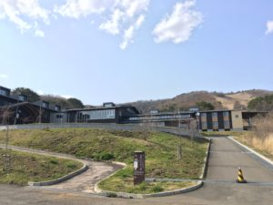 泉ヶ岳自然の家