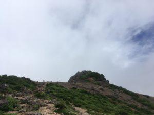 乳首山遠景2