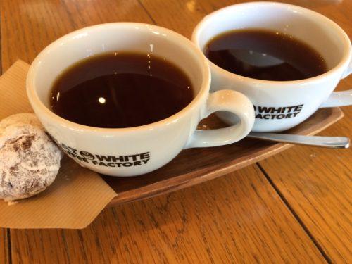 フラットホワイトコーヒーファクトリー・メニュー4