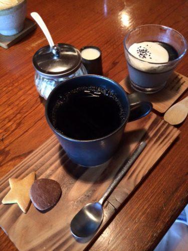 cafeはまぐり堂コーヒータイム