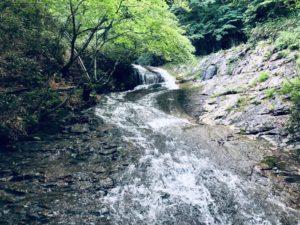 安達太良滝