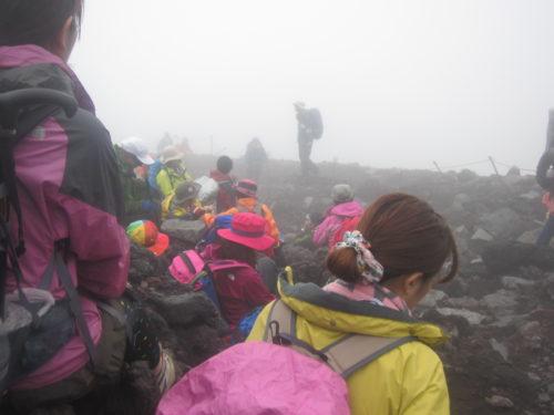 富士山登り4