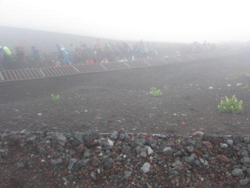 富士山登り2