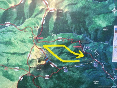 那須岳登山コース