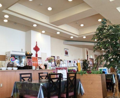 汗蒸幕の湯食堂京泉