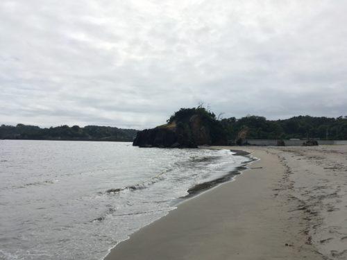 大浜ビーチ