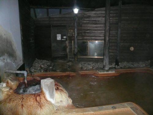 弓ヶ浜温泉湯楽亭メイン