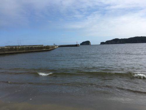 大浜サーフポイント