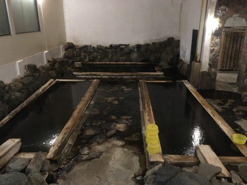 鷹の湯大浴場