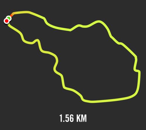 七北田公園ジョギング