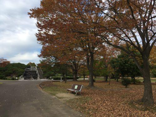 七北田公園シンボル
