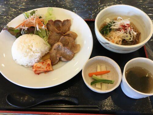 京泉 日替定食