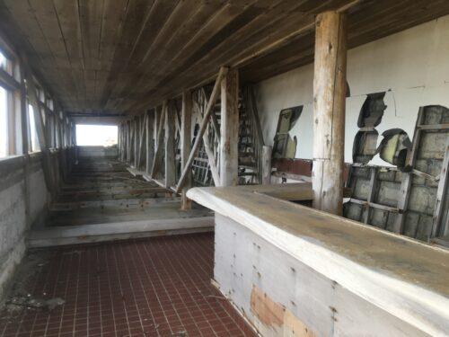 小舟渡1階