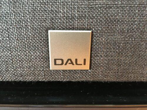 DALI ロゴ